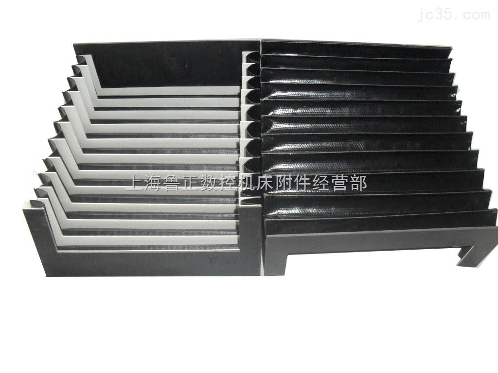 深圳柔性风琴式防护罩 厂 价格