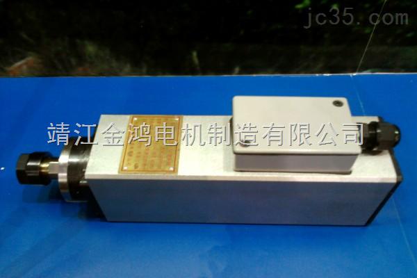 精修ELTE/HDK/MD系列木工电机主轴
