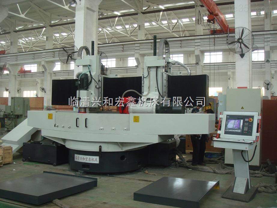 龙门式圆台平面磨床M73125-3500