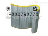 金华卷帘防护罩 天津铝型材防护帘哪个厂家生产的质量高