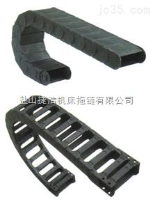 工程塑料拖链的应用