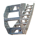 钢铝拖链型号,钢铝拖链规格