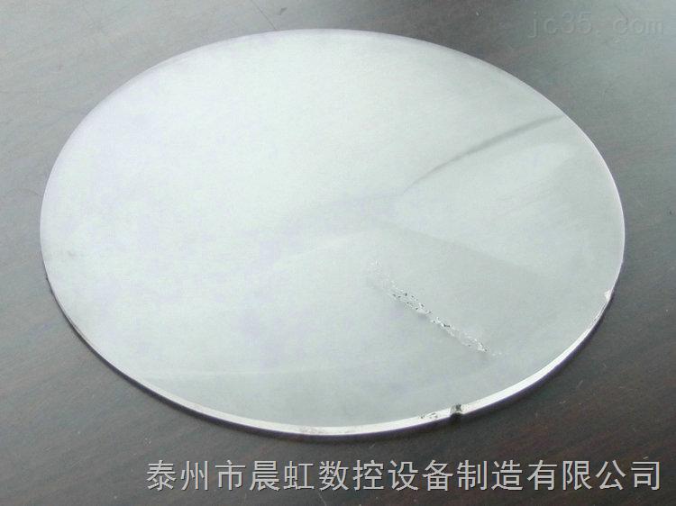 晶体加工机蓝宝石切割新工艺切片设备