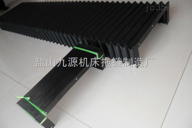 毫州软性风琴防护罩全零售,阜阳风琴导轨防护罩提高质量