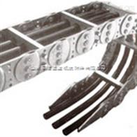防护电缆钢制拖链