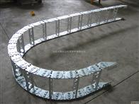 大型轧钢厂不锈钢拖链钢铝拖链