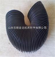 耐高温数控机床圆型丝杠防护罩