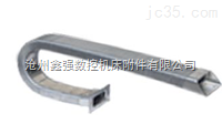 数控铣床矩形金属软管