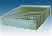 特殊钢材制作的伸缩式防护罩