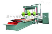 BXM20系列加重型龙门刨铣床