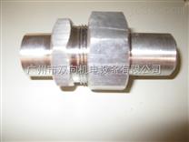 广州不锈钢焊接式管接头 1Cr18Ni9Ti不锈钢接头