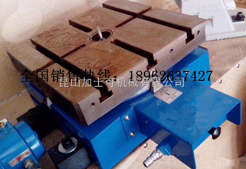 温州/郑州/长沙超精密气压手动分度盘价格