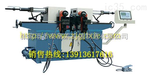 供应双头液压弯管机(SW25)