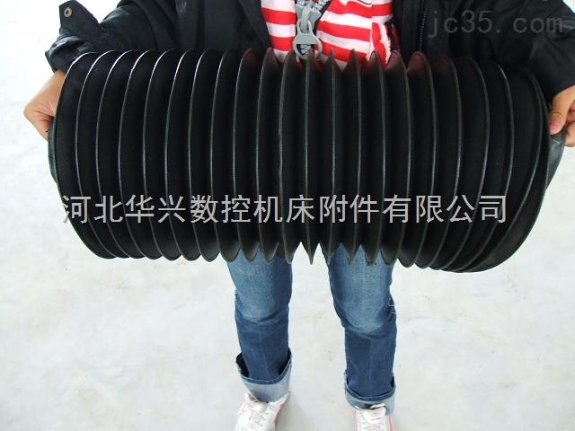 丝杆防护罩