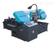GZ4020剪刀式全自动带锯床
