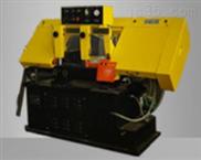 湖南机床厂G4022轻小型半自动卧式带锯床