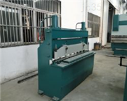 通快QC11K6x4000液压闸式数控剪板机