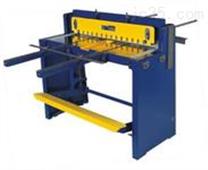 供应Q01型整体铸造脚踏剪板机11000小型剪板机