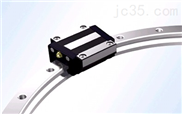 现货出售SBR40直线导轨 山东圆柱导轨滑块IKO导轨滑块