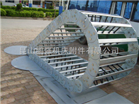 TL155型钢铝拖链