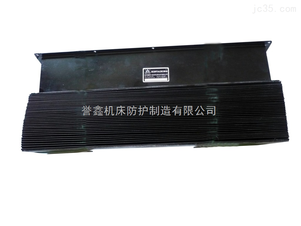 供应耐高温风琴防护罩-免费拿样