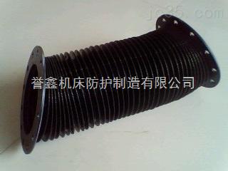 天津供应伸缩丝杠防护罩-型号齐全