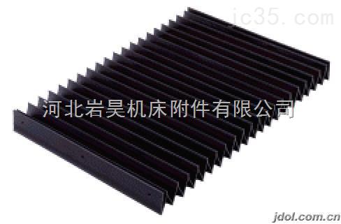 上海风琴式防护罩