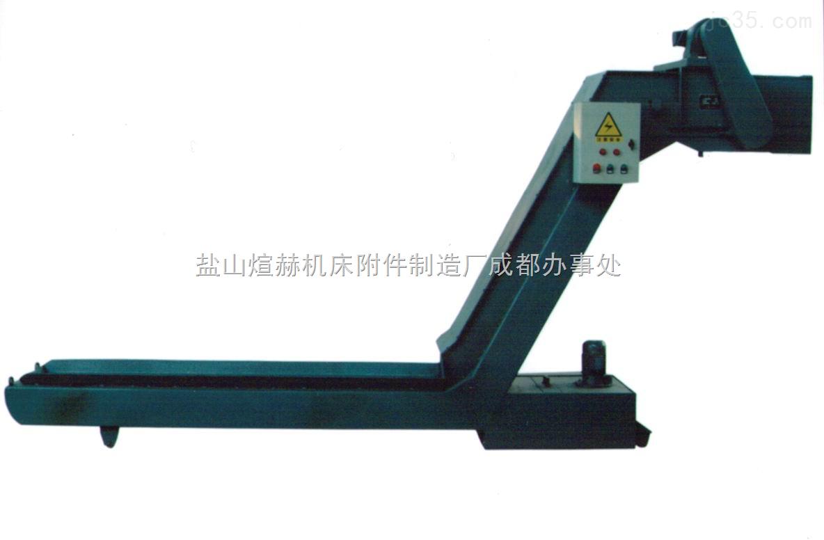 数控机床链板排屑机产品图片
