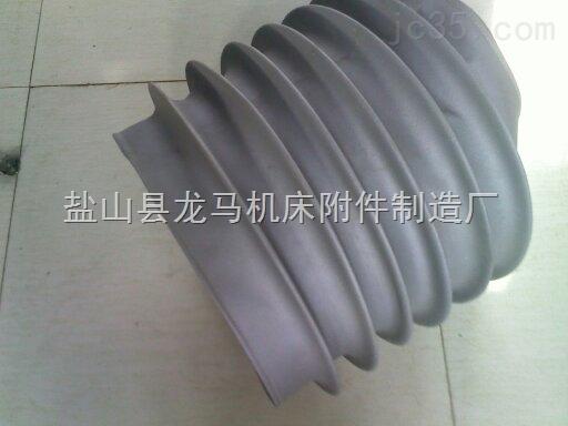 圆筒式新型机械部件,油缸伸缩式保护套