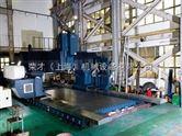 乔福龙门加工中心SDMC系列五面多轴龙门加工中心大型龙门加工中心