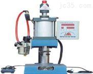 供应小型半自动气动冲床 压力200公斤到800公斤
