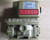 日本商社上海自贸区现货供应TACO电磁阀 MVS-3506JYCG,气动部件