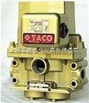 日本商社上海自贸区现货供应TACO电磁阀MVS-3504YCG,气动部件
