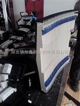 河北沧州高速同动风琴防护罩