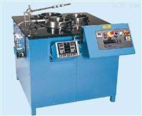 PU胶震动研磨机,震动光饰机