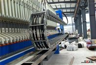 规格齐全供应烟台桥式钢制拖链,加强型钢制拖链,渗碳钢制拖链