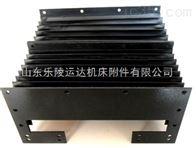 数控机床防护罩-风琴防护罩