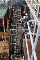威海钢制拖链厂,威海钢铝拖链型号