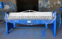WS系列机动折弯机