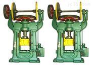 j53/54双盘摩擦压力机,j58电动螺旋压力机