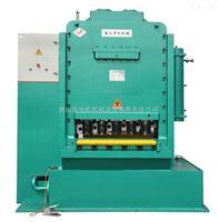QC11Y-1000型镍板剪切机