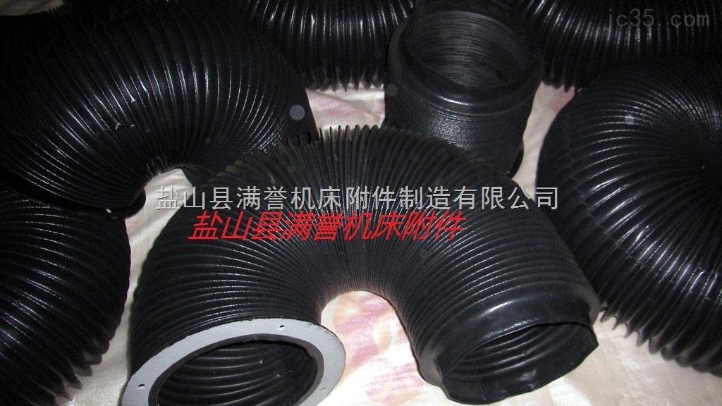 丝杠防尘罩/丝杆保护套新价格