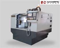 西尔普小型数控加工中心SXK06L