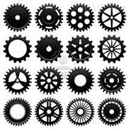注塑齿轮(塑胶齿轮、塑料齿轮)噪音控制