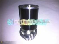 CNC数控车床微小型电机配件加工2