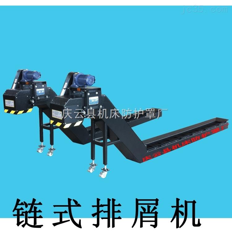 重庆链式排屑机