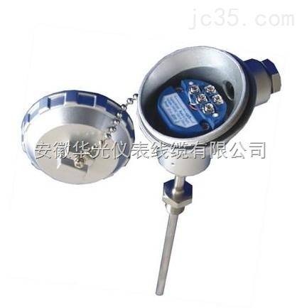 合山一体化热电阻品牌#带USB接口一体化热电阻厂家#智能模块一体化热电阻