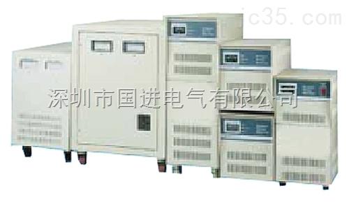 CNC数控机床专用稳变压器