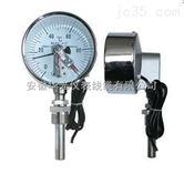 桂平电接点双金属温度计厂家$1.0级电接点双金属温度计$高配电接点双金属温度计