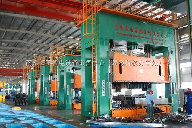 各类框架油压机Y27-200-10000t